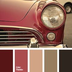 Color Palette #3419 | Color Palette Ideas | Bloglovin'