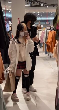Edgy Outfits, Grunge Outfits, Cute Casual Outfits, Fashion Outfits, Aesthetic Grunge Outfit, Aesthetic Clothes, Grunge Couple, Boy And Girl Best Friends, Cute Couples Goals