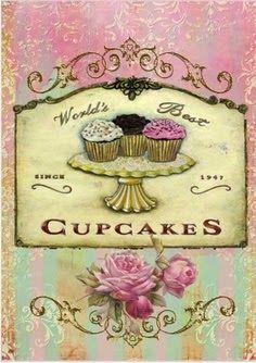 Imprimolandia: Láminas de tartas