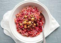 Raspberry-Hazelnut Muesli
