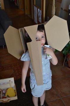 milimbo: juguetes de cartón