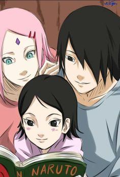 My favorite family!