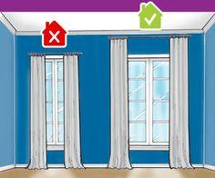 Tem dúvidas em relação à cortinas? Então, veja esse guia completo para transformar qualquer ambiente com cortinas e persianas.