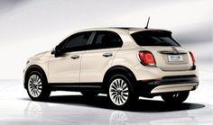 """Fiat 500X. """"Ruée sur les SUV"""" Il y a quatre ans, les 4 x 4 représentaient moins de 10 % du marché. Ils dépasseront les 30 % en 2015, soit une voiture sur trois. Chronique d'un succès qui ne fait que commencer."""