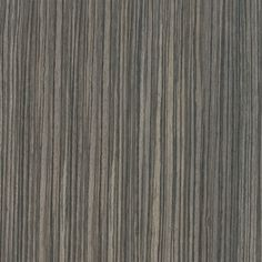 Polytec Ash Zebrano A distinctive stripey timber grain pattern in beige, dark grey-brown and taupe tones. Brown Cabinets, Wood Kitchen Cabinets, Brown And Grey, Dark Grey, Sweet Home Design, Taupe, Beige, Cabinet Colors, Wood Texture