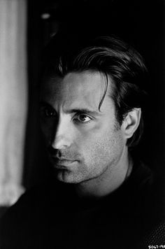 "Andy Garcia, 1991 | ...for ""Jennifer Eight"" (USA 1992) Photo by Jack Rowand © Paramount Pictures"
