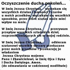Oczyszczenie Ducha Pokoleń ! Music Humor, My Way, Madonna, Psalms, Psychology, Reflection, Prayers, Faith, Words