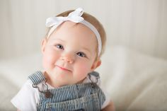 Layla Anne turns a YEAR old!Houston newborn baby photography photographer