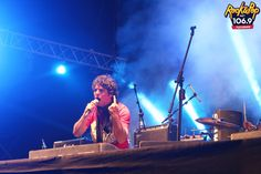 Eugenio (cantante de La Pineal) #TucumanFest 2015