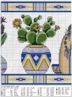 """Gallery.ru / mornela - Album """"Cactus"""""""