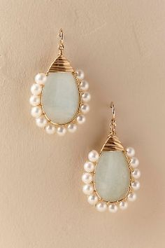 Talulah Earrings_By Beck Jewels