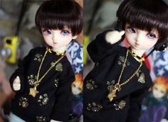 Outfits for 1/6 BJD Dolls - BJD Accessories, Dolls - Alice's Collections
