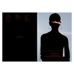 Saskia Diez Lookbook No. 16 #lookbook #saskiadiez #bureauborsche #mirkoborsche