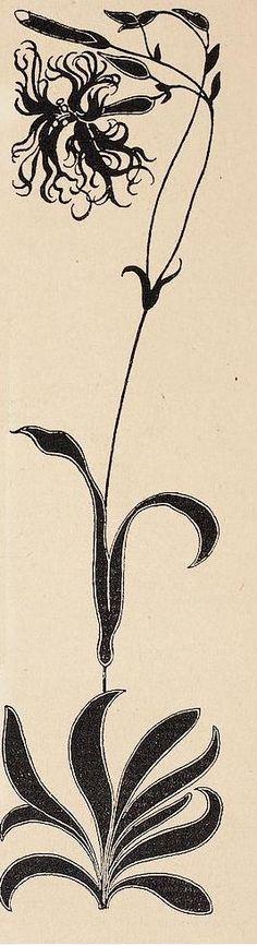 Josef Maria Auchentaller (1865 – 1949)