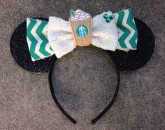 101 Handmade Mickey Ears - This Fairy Tale Life