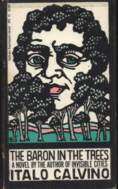 Calvino, The baron in the trees