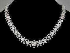 www.liveauctioneers.com item 34724179_harry-winston-platinum-and-diamond-necklace-bracelet