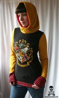 harry potter hogwarts hoodie 2 by ~smarmy-clothes on deviantART