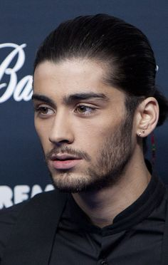Zayn Malik Leaves One Direction: Remembering Top 5 Hair Moments - Hollywood Reporter