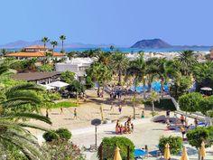 Suite Hotel Atlantis Fuerteventura Resort    Corralejo,  Fuerteventura,  Spanien