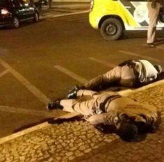 MUNDO LIVE NEWS NOTICIAS: DOIS POLICIAIS MILITARES SÃO MORTOS DURANTE ABORDA...