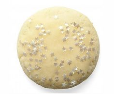 I want these edible stars for fancy shortbread.
