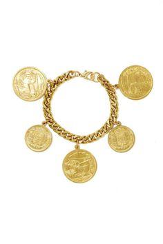 Charm School Bracelet