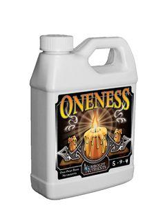 Oneness - 16 oz. - Humboldt Nutrients