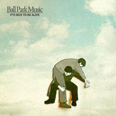Ball Park Music - Polly Screw My Head Back On