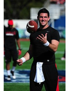 Aaron Murray, University of Georgia