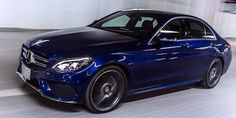 Future 2015 Mercedes C-Class will be leaner and meaner