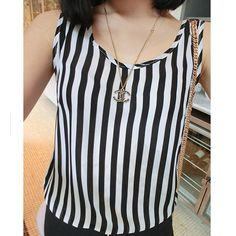 2017 New Summer Fashion Women Camis Casual Chiffon Vest Tops Girl Lady Casual Sleeveless Clothing Plus Size Female Tees Sleeveless Outfit, Full Figure Fashion, Women Sleeve, Women's Summer Fashion, Vest Tops, Chiffon, Plus Size, Fashion Women, Female