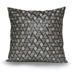 Decorative Pillows Throw Pillow Cover Cushion Cover by AmoreBeaute