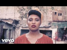 Imany - Silver Lining (Clap Your Hands) - YouTube