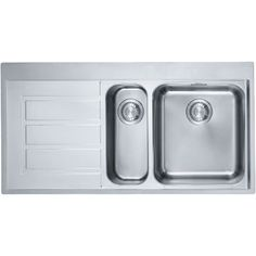 The UK Bowl Stainless Steel Kitchen Sinks Shop. Huge Range of Bowl Stainless Steel Kitchen Sinks in stock. Steel Kitchen Sink, Kitchen Taps, Bowl Sink, Stainless Steel Kitchen, Car Parking, Simple Designs, Accessories, Shallow