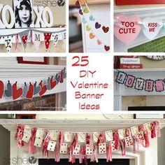 Great Heart Attack Decor for Valentine's Day!