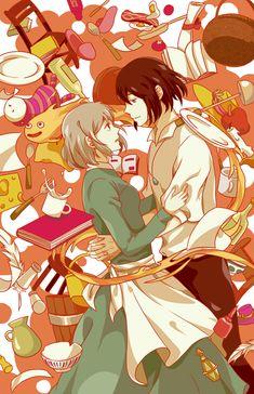 We LOVE Studio Ghibli : Photo