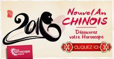 Il est disponible : #horoscope #annuel #chinois #2016