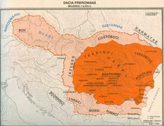 Valentin Roman: Latinizarea limbii dace – un basm de adormit lingviştii Romania People, Romania Map, History Page, 1st Century, Military Photos, Interesting Reads, Historical Maps, Antique Maps, Ancient History