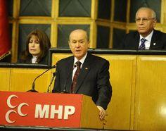 Devlet Bahçeli: Arap baharı, PKK baharı! BOP'un hedefi Türk milleti