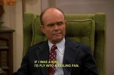 "You're not a fan of the ""If you were a…, what would you do?"" game. 