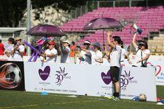 Football With A Heart 2013