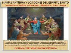 UNCIÓN  CATÓLICA  Y  PROFÉTICA: Ya puedes el Oír y Descargar el Maravilloso Semina...