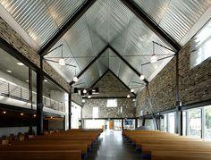 Mortensrud Church