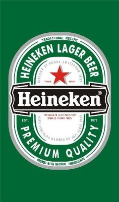NEOPlex 3' x 5' Flag - Heineken White/Green by NEOPlex. $16.95. This 3 x 5 foot business message advertising flag is made from super polyester that is durable, yet lightweight enough to fly in even the lightest breeze. It has 2 brass grommets firmly attached to heavy canvas on the inner fly side. Bright, vivid colors and colorfast to reduce fading. Many titles to choose from.. Save 43% Off!