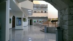 The State Museum of Fine Arts in Shoushi