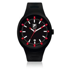 Fila Watches - Filacasual - Fila Watches are a statement of sporty Italian lifestyle and sense of fashion, mar...