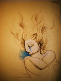 las princesas también lloran