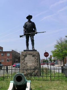 Historical Pictures of Baltimore Maryland   BaltimoreMonuments