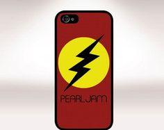 Capa para Celular 2D Pearl Jam Mod.:03